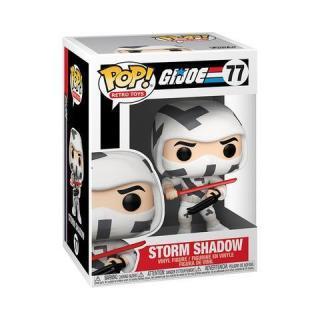 Funko POP Retro Toys: G.I. Joe - V2 Storm Shadow [HRAČKA]